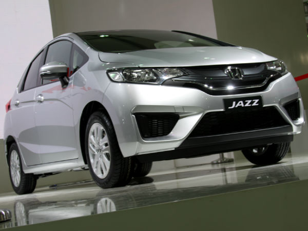 Honda India 3rd In Passenger Car Segment 006866