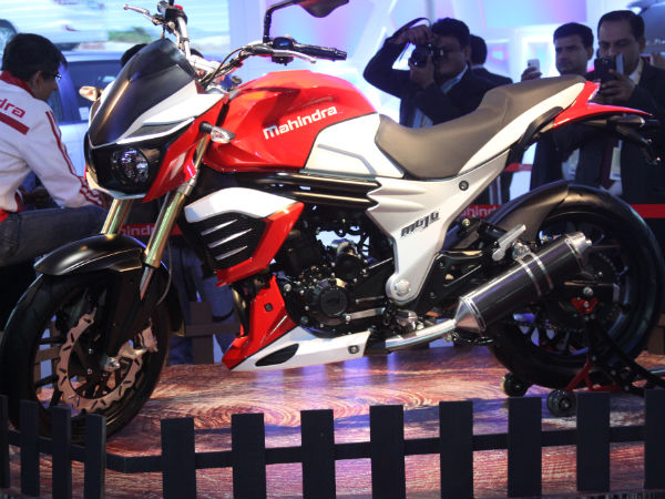 Mahindra Two Wheelers To Launch Three New Models In 2014