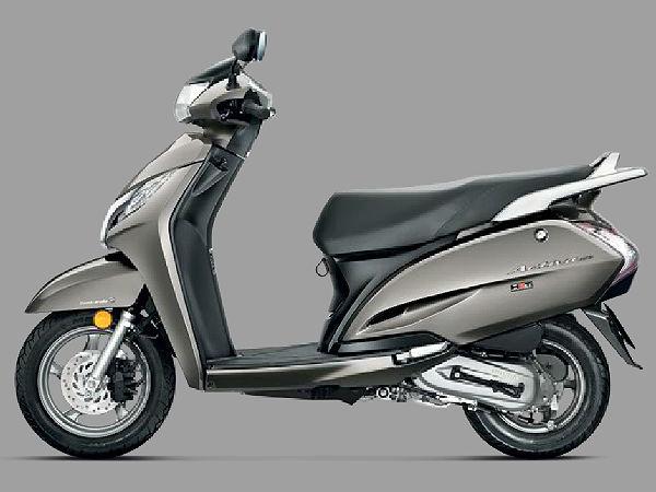 Honda Activa 125: Price, Booking Amount & Launch Date ...