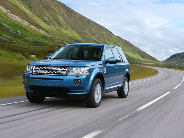 Tata motors luxury suv with jaguar land rover aid being for Tata motors range rover