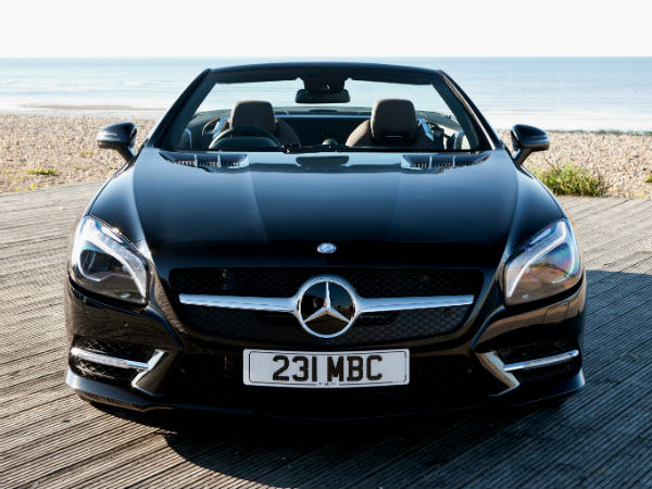 Mercedes sl400 release date price and specs for Mercedes benz sl400 price