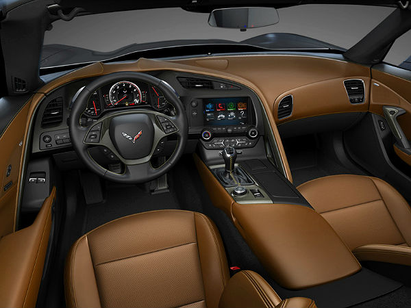 Top 10 Best Car Interiors 2014 Named By Ward Auto ...