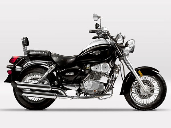 UM Global India Entry In October With Budget Cruiser Motorcycles
