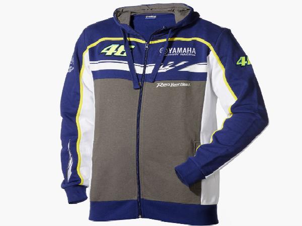 7e8f0673 Yamaha Introduces MotoGP Merchandise - DriveSpark News