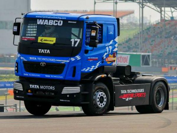 Tata Motors Launches Campaign Against Counterfeit Parts