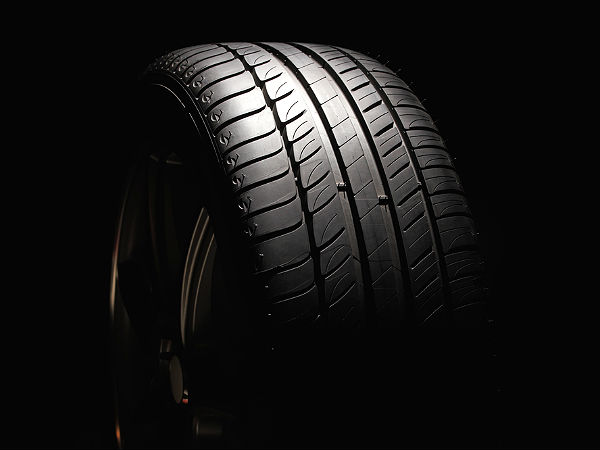 10 Tyre Facts To Know - It's Important!