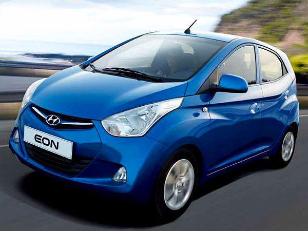 Hyundai Eon 1 0 Litre Engine Introduced Bookings Open