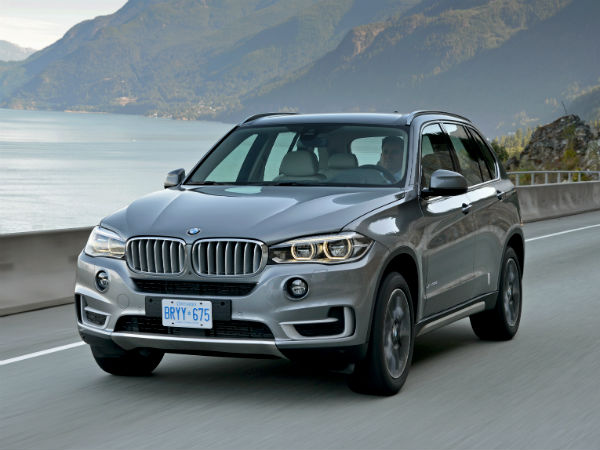 New Bmw X5 Launching In India Soon Drivespark News