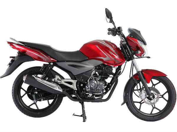 Download image Bajaj Discover 125 St PC, Android, iPhone and iPad