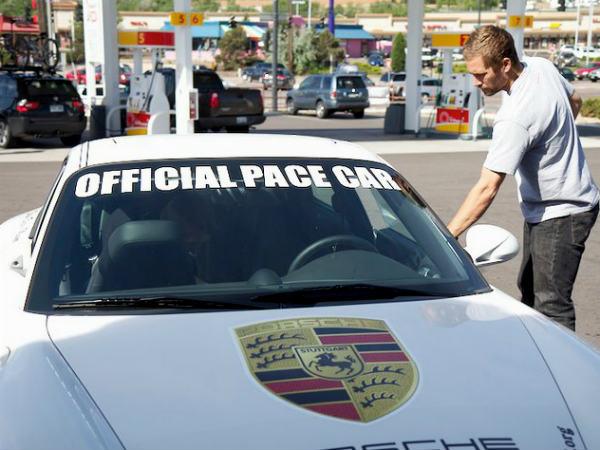 Porsche sued over paul walker roger rodas accidental death the porsche carrera gt was a 2005 model paul walker publicscrutiny Images
