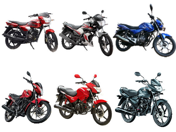 The Best Of The Best: 125cc Bikes