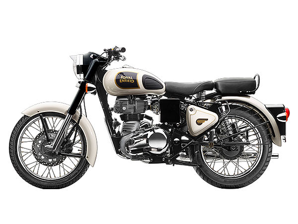 Royal Enfield New Colours For Classic Amp Thunderbird