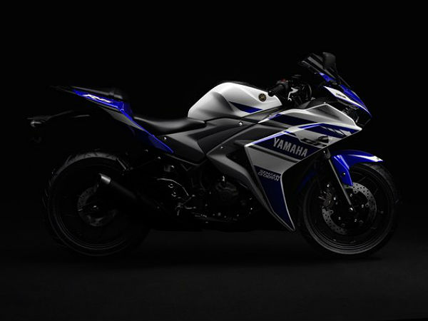 Yamaha YZF-R25 Launched In Indonesia