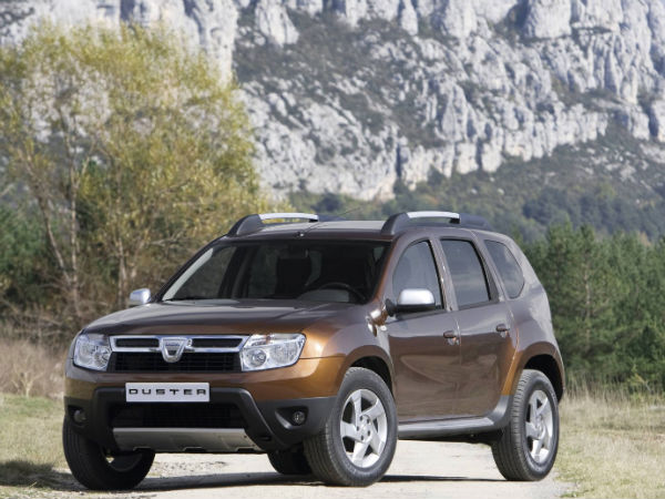 renault duster 4wd indonesia launch in sept to be exported from india drivespark news. Black Bedroom Furniture Sets. Home Design Ideas