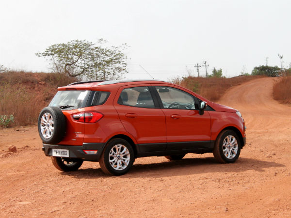 ford ecosport to keep you cool as a cucumber drivespark news. Black Bedroom Furniture Sets. Home Design Ideas