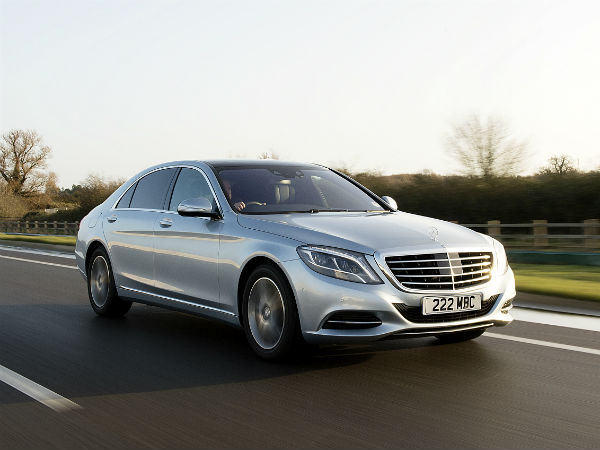 mercedes to launch s350 diesel on june 5th 2014 drivespark news. Black Bedroom Furniture Sets. Home Design Ideas