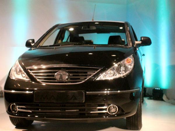Tata Manza Hybrid Launching Soon - DriveSpark News