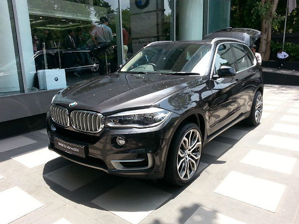 New Bmw X5 Xdrive 30d Launched In India Drivespark News