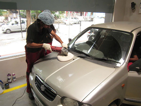 Detailing Our Day At 3m Car Care Drivespark