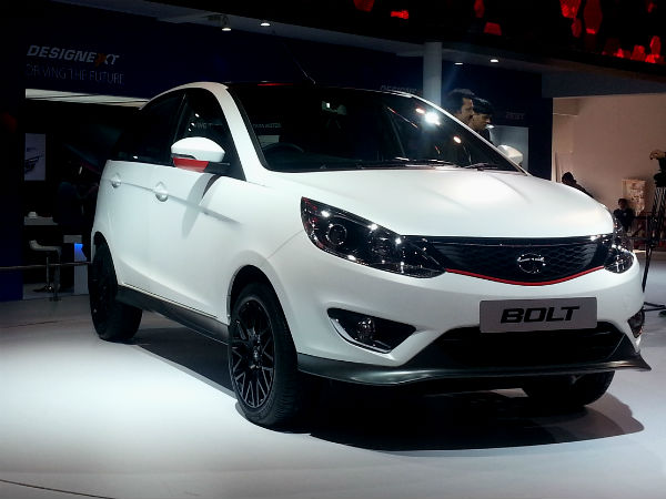 Tata Bolt To Be The Most Affordable Diesel Automatic Drivespark