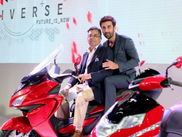 Hero MotoCorp Planning A New Facility In South India