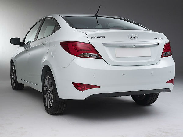 2014 Hyundai Solaris Verna Launched In Russia Drivespark News