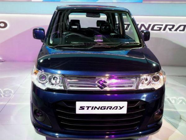 Maruti Suzuki Corporate Discount
