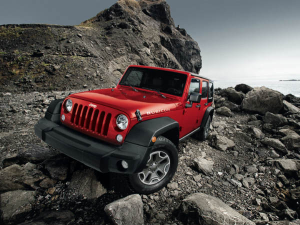 Jeep To Officially Launch In India By 2015 Drivespark News