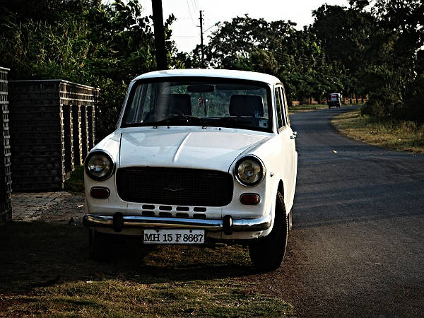 The Premier Padmini - A Short Tribute To Our Old PAL