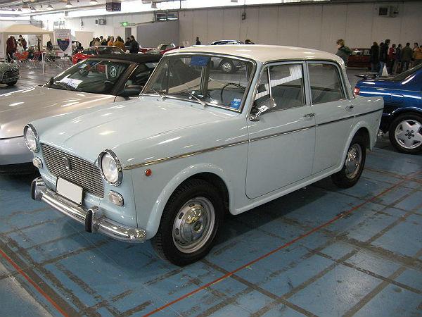 Image result for fiat padmini car