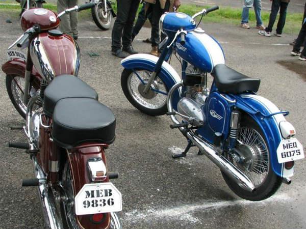12th International Jawa Yezdi Day - DriveSpark