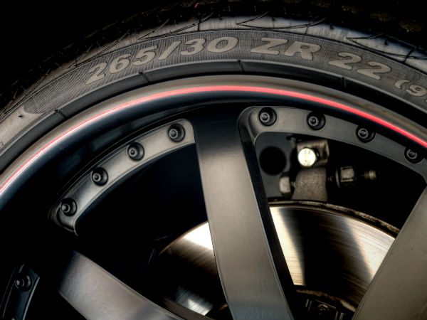 What Is A Tyre's Profile?