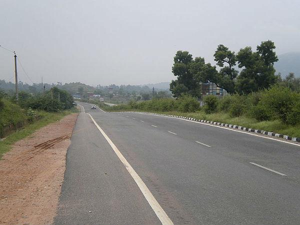 Top 10 Longest National Highways In India