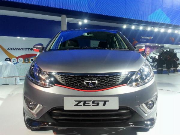 Tata Zest Studio Comes To Bangalore Drivespark News
