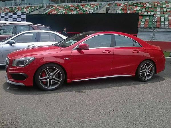 Mercedes Benz Suv Car Price In India