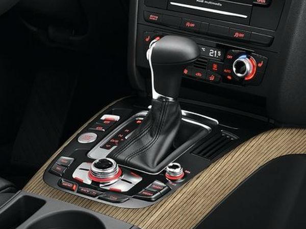 Audi Discontinues Multitronic Cvt Transmissions Drivespark News