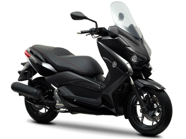 Yamaha Plans New 125cc Scooter For India - DriveSpark