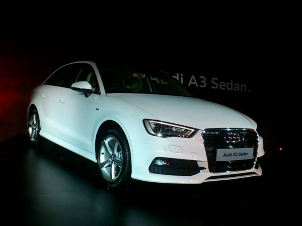 Audi A3 Launched In India For Inr 22 95 000 Drivespark News