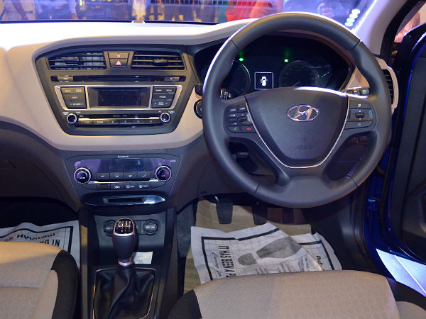 Hyundai Elite i20 Launched In India Today