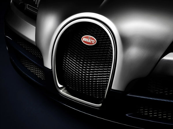 When Only A Bugatti Fit For Ettore Bugatti Will Do