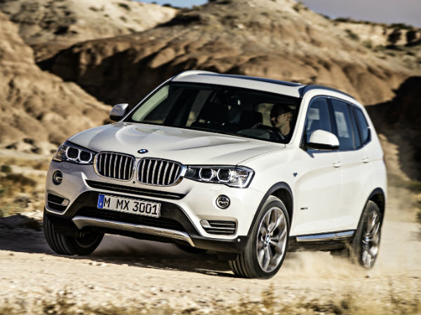 2014 bmw india launch refreshed x3
