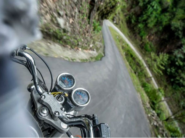 2014 royal enfield tour of tibet