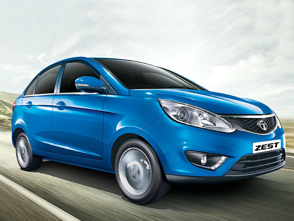 tata zest to be exported to africa and asia