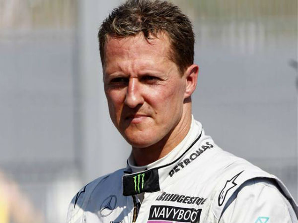 michael schumacher recovery update