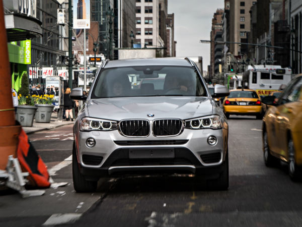 BMW India To Launch New X3 On 28th August