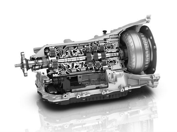 ZF 8-Speed Auto Transmission Production Commences For BMW