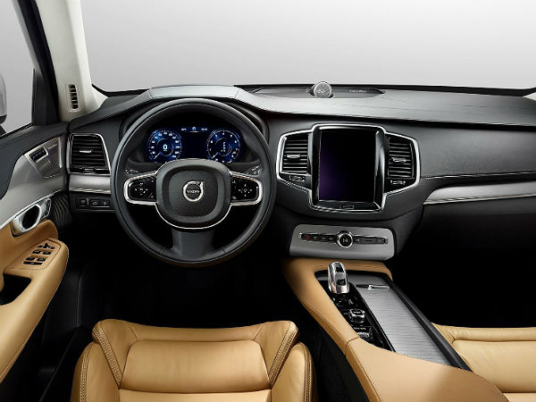 2015 Volvo XC90: The Sweetened Swede