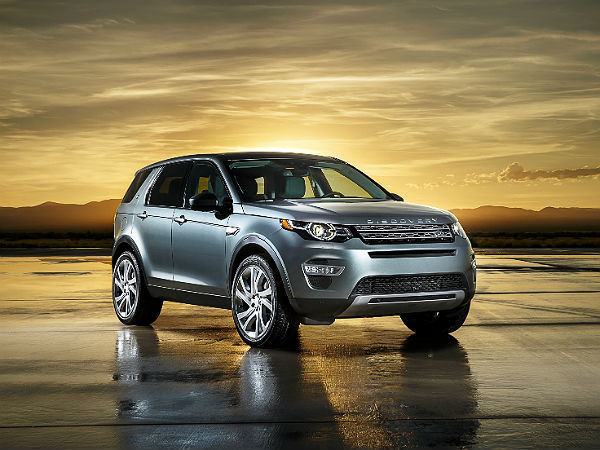 Land Rover Discovery Sport: Engine & Price