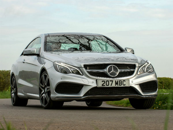 Mercedes benz confirm launch of new e 350 cdi in india for Mercedes benz ml class 350 cdi price in india
