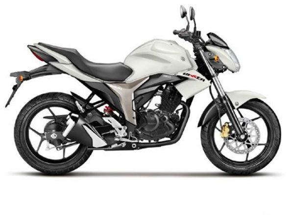 Permalink to Suzuki Gixxer Official Site